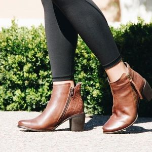 Supper Comfortable Leather Boots